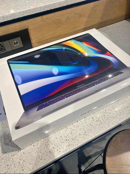Brand New 2020 Sealed MacBook Pro 16-inch i7 512GB