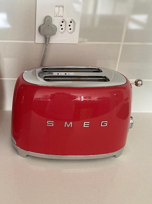 SMEG - 2 Slice Toaster