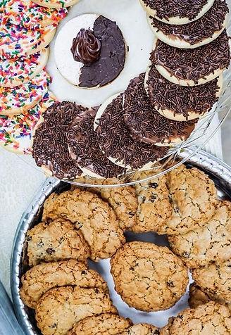 goldie's cookies
