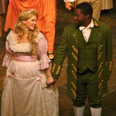 Zerlina in Don Giovanni | UNT Opera 2015