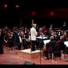 In Concert   UNT Orchestra
