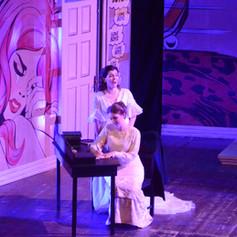 Susanna in Le nozze di Figaro   Oberlin in Italy 2015