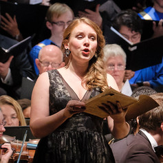 Vaughan Williams' Dona nobis pacem   Reading Choral Society