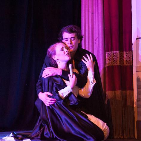 Susanna in Le nozze di Figaro | Oberlin in Italy 2015