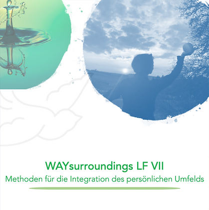 WAYducation - Lebensfeld 7