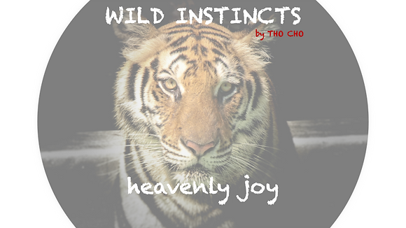 Wild Instincts - 03 Heavenly Joy