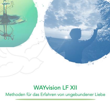 WAYducation - Lebensfeld 12