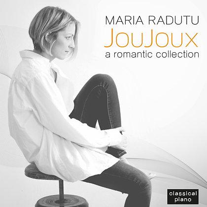 Maria Radutu - JOUJOUX – a romantic collection