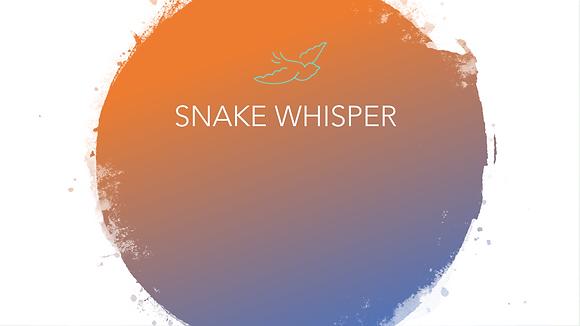 Snake Whisper