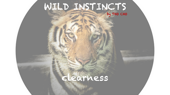Wild Instincts - 01 / 02 Clearness