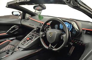 Lamborghini Aventador Hire - Sports Car Hire - Supercar Hire - Luxury Car Hire - Chauffeur Hire