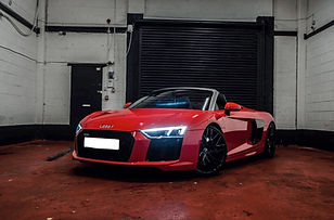 Audi R8 Hire - Sports Car Hire - Supercar Hire - Luxury Car Hire - Chauffeur Hire