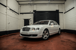 Bentley Continental Flying Spur Hire