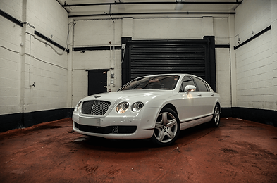 Telford Car Hire - Sports Car Hire - Wedding Car Hire - Luxury Car Hire - Chauffeur Hire