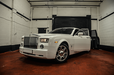 London Car Hire - Sports Car Hire - Wedding Car Hire - Luxury Car Hire - Chauffeur Hire