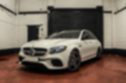 E63s AMG Hire - Sports Car Hire - Supercar Hire - Luxury Car Hire - Chauffeur Hire
