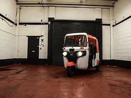 Tuk Tuk Hire - Rickshaw Hire - Supercar Hire - Luxury Cst Midlands. West Midlands Sports Car Hire