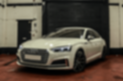 Audi S5 - Sports Car Hire - Supercar Hire - Luxury Car Hire - Chauffeur Hire