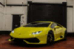 Lamborghini Huracan Hire - Sports Car Hire - Supercar Hire - Luxury Car Hire - Chauffeur Hire