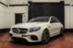 E63 AMG Hire - Sports Car Hire - Supercar Hire - Luxury Car Hire - Chauffeur Hire