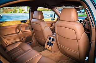 Bentley Flying Spur Hire - Sports Car Hire - Supercar Hire - Luxury Car Hire - Chauffeur Hire