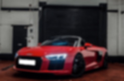 Audi R8 - Sports Car Hire - Supercar Hire - Luxury Car Hire - Chauffeur Hire