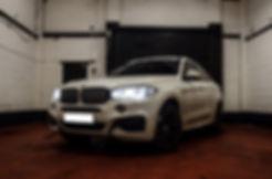 BMW X6 Hire - Sports Car Hire - Supercar Hire - Luxury Car Hire - Chauffeur Hire