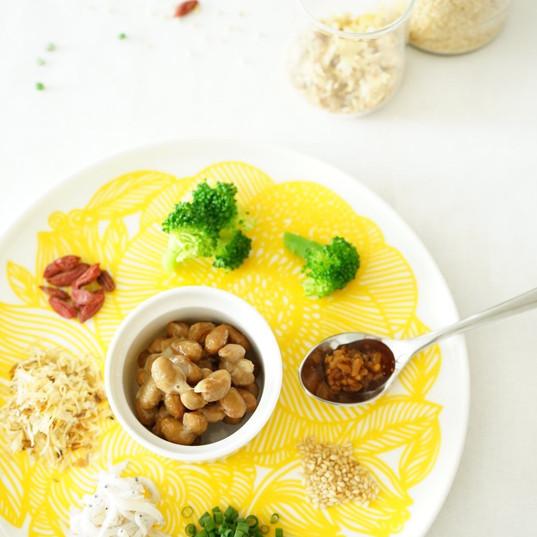 腸育腸活スマート料理7