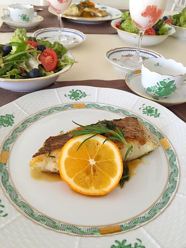 腸育腸活スクールスマートフード調理例2