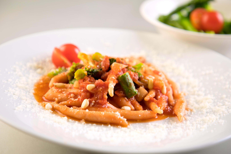 日本イタリア料理協会監修腸活イタリアン5