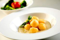 日本イタリア料理協会監修腸活イタリアン3