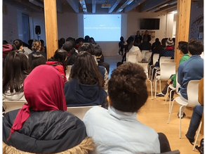 News:UWC ISAK JAPANでの 食育プログラムに協力