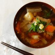 腸育腸活スマート料理4