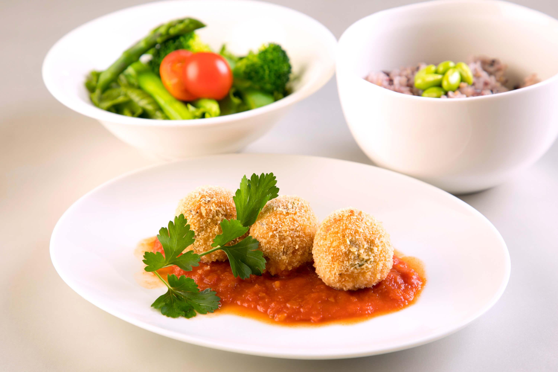 日本イタリア料理協会監修腸活イタリアン2