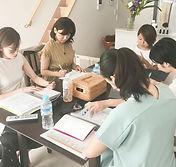 神奈川県認定教室en famile