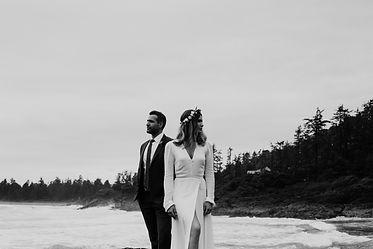 Tofino Wedding