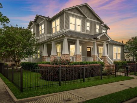 2301 Gostick Street, Houston, Texas 77008
