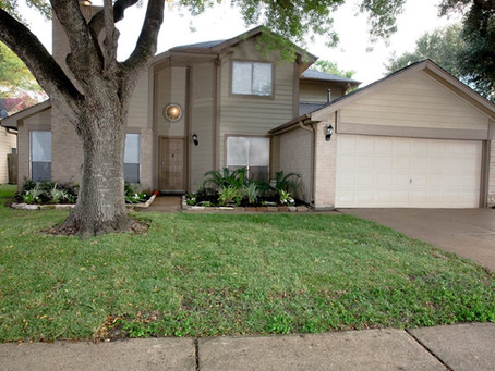 20211 White Poplar Drive, Katy, Texas 77449