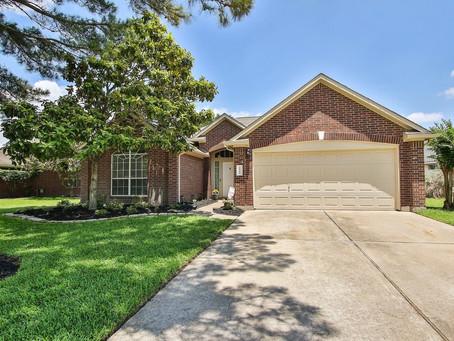 18206 N Cypress Stone Lane, Cypress, Texas 77429