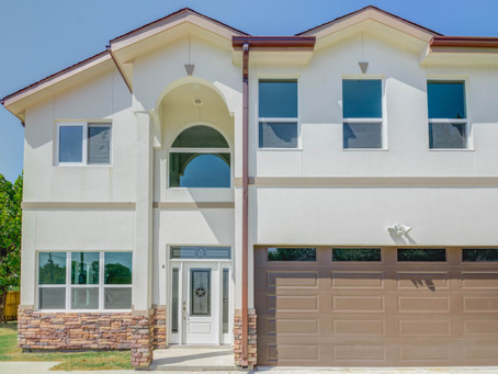 4801 Griggs Road A, Houston, TX 77021