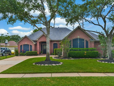 9531 Brookhaven Park, Houston, TX 77065