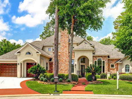 16615 Champagne Falls Court, Spring, Texas 77379
