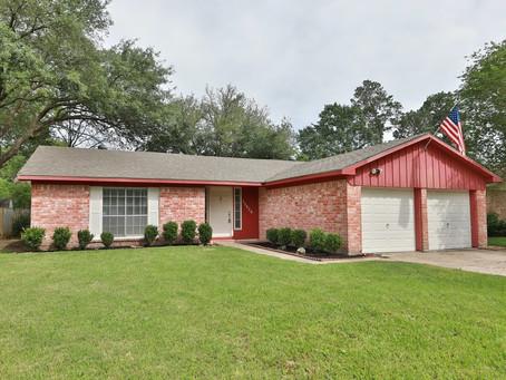 15826 Whipple Tree Drive, Houston, Texas 77070