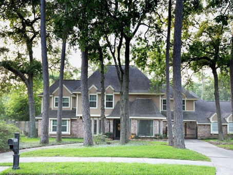 18326 Theiss Mail Route Road, Spring, Texas 77379