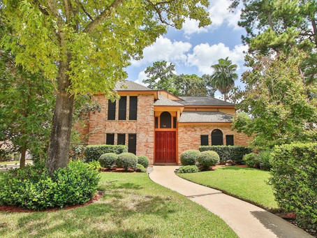 15714 Downford Drive, Tomball, Texas 77377