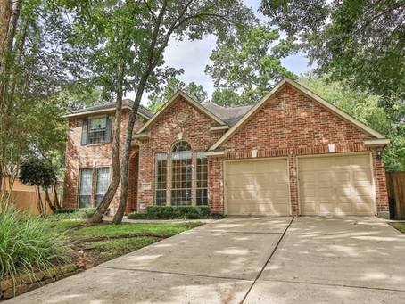 23 Harmony Arbor Court, The Woodlands, Texas 77382