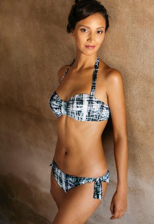 angie bikini