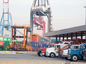 Rising US Truck & Intermodal Rates In March,Data Indicates Strong 2018