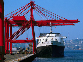 With Trans-Pacific Spot Rates Faltering,Carriers Manage Capacity Via Blank Sailings