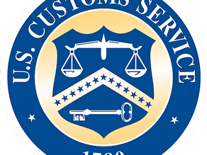 U.S. Customs: Electronic Reporting of All In-Bond Exports, Arrivals & Diversions Will Be Required